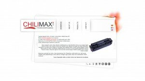 ChilliMax website