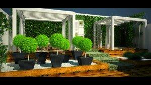 Apolo Invest project - scene 7