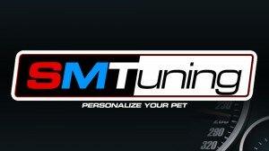 SMTuning Logo