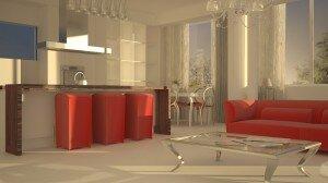 Apolo Invest project - scene 16